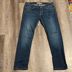 BKE Stella Skinny size 30 jeans